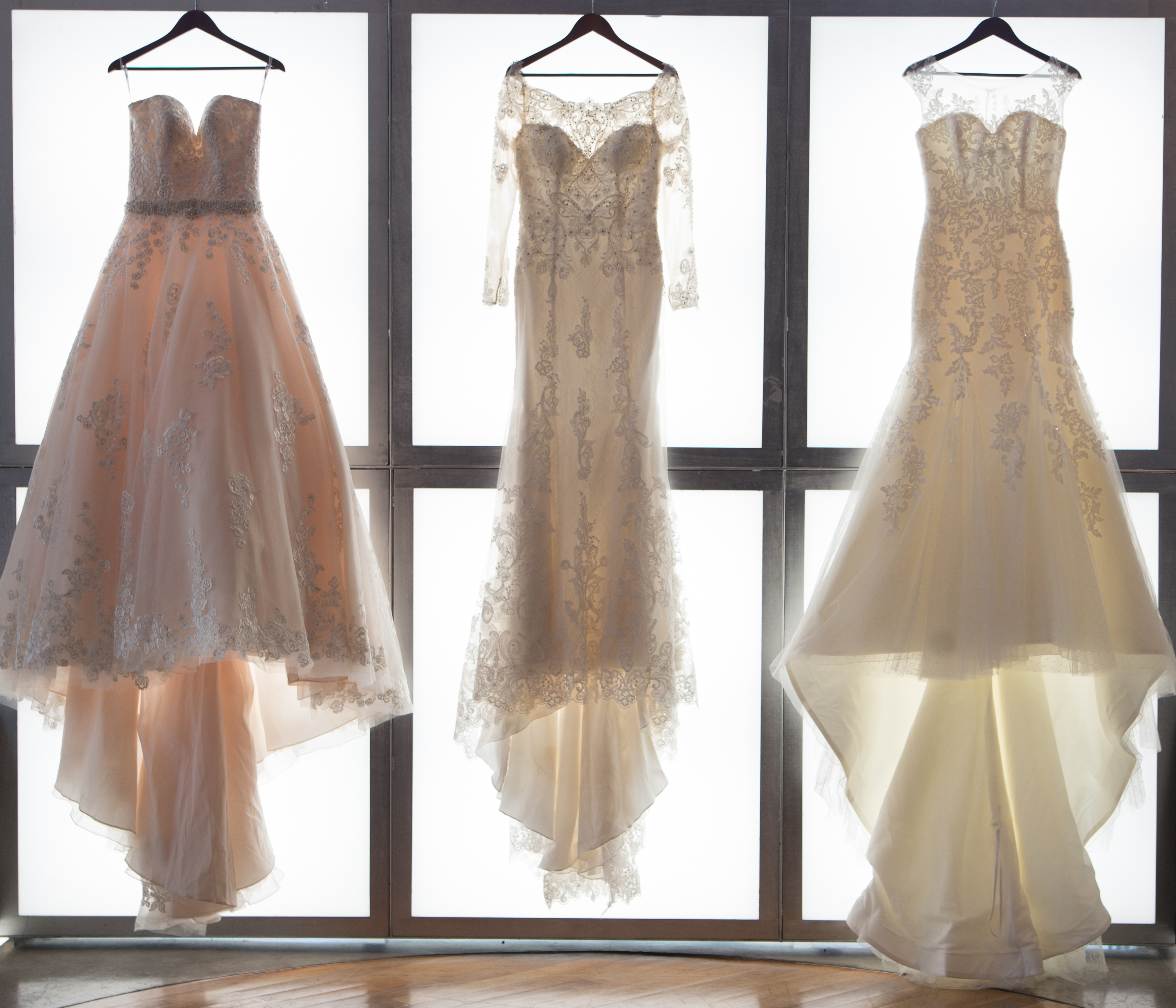 The dress gallery wichita kansas - Dresses Provided By Left To Right Sweet Illusion Bridal Fashion Boutique Accent Bridal Dress Gallery