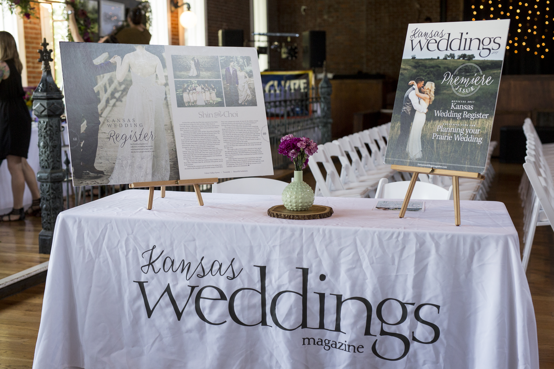 Kansas Weddings Event 2017