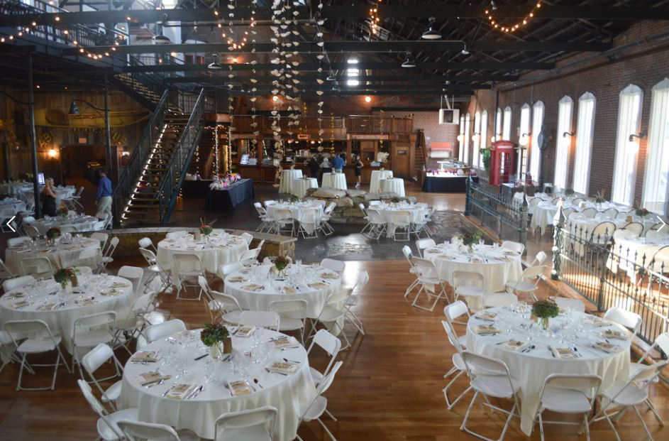 Venues Kansas Weddings Magazine